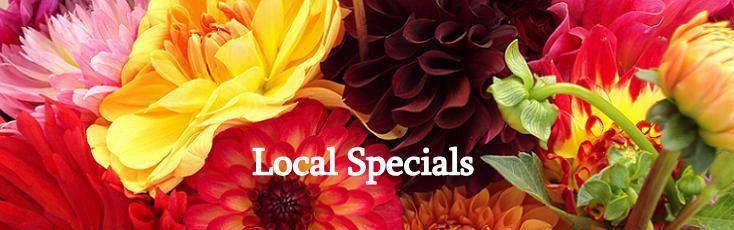 Local Specials