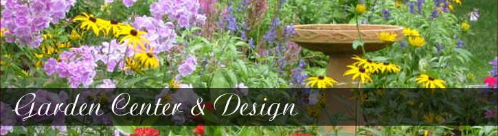 Garden Center & Design